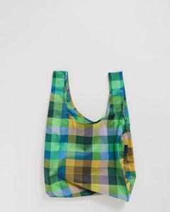 Standard Tote in Madras No 3
