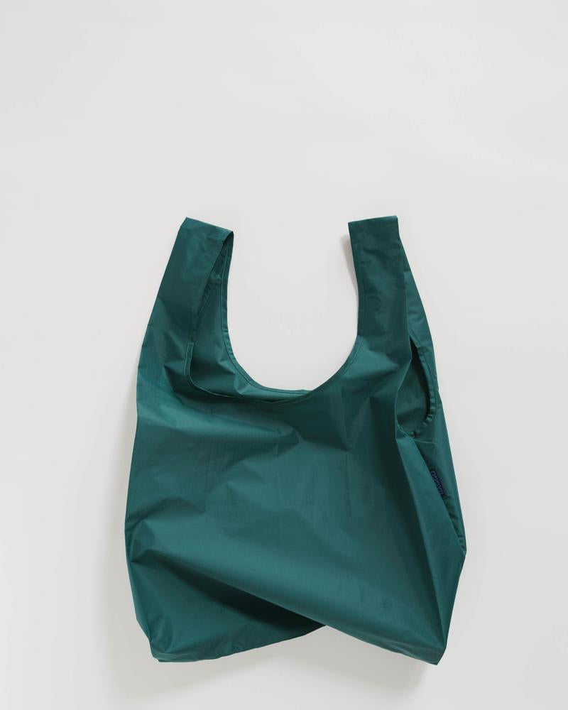 Standard Tote in Malachite