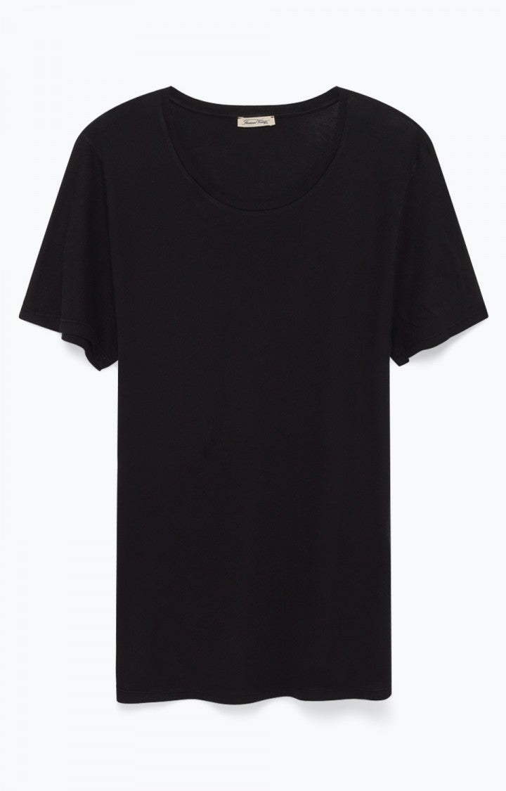 Juan Aldama T-Shirt in Black