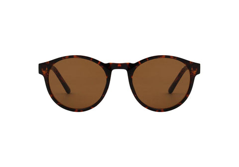 Marvin Sunglasses in Tortoise