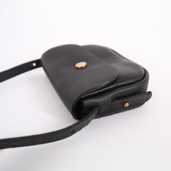 Mini Pop Bag in Black