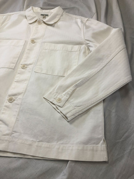 Chore Shirt in Natural