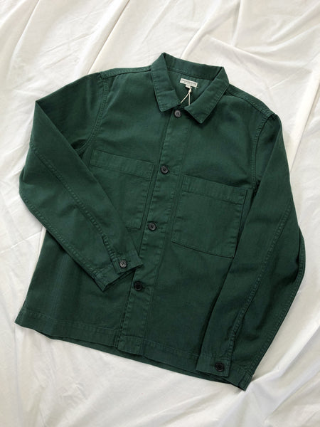 Chore Shirt in Sycamore