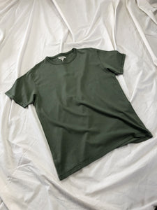 The T-Shirt in Olive
