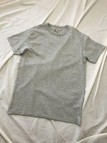 The T-Shirt in Heather