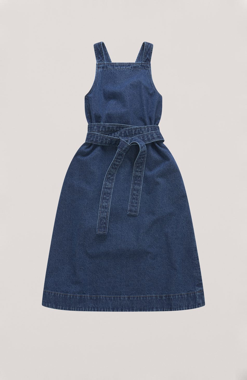 Julie Dress in Indigo