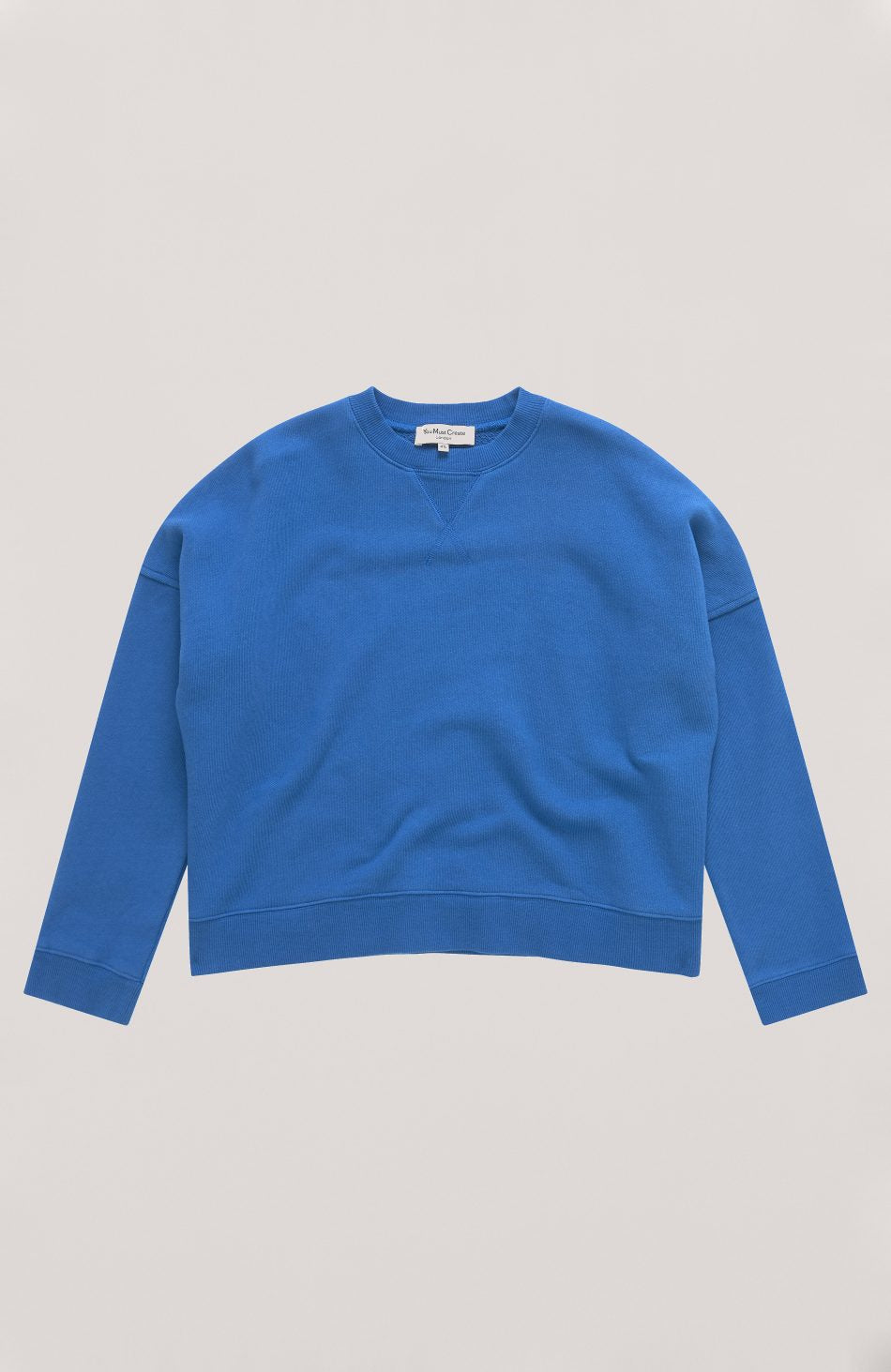 Almost Grown Sweatshirt in Blue