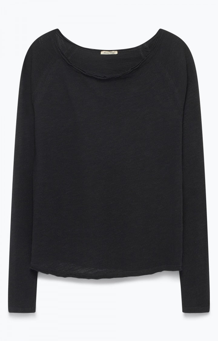Sonoma Top in Black