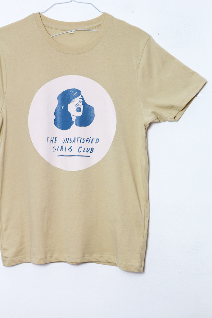 Unsatisfied Girls Club T-shirt
