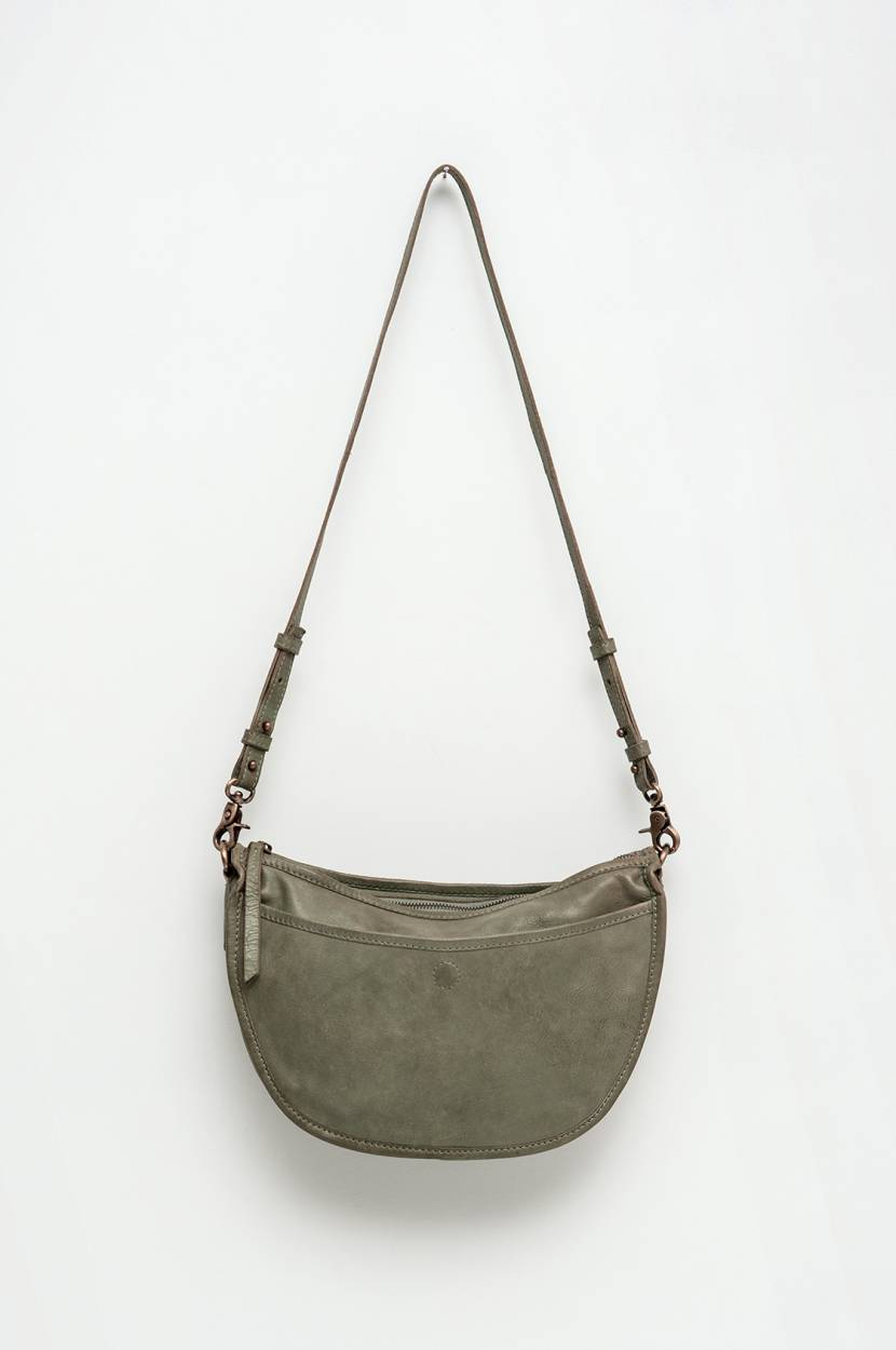 Betty Bag in Mint