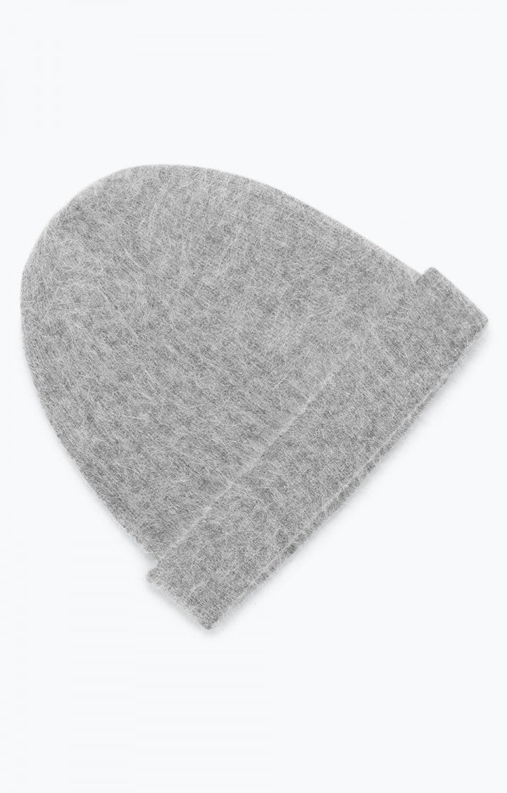 Mitibird Beanie in Grey