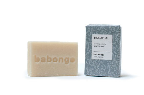 Eucalyptus Shaving Bar
