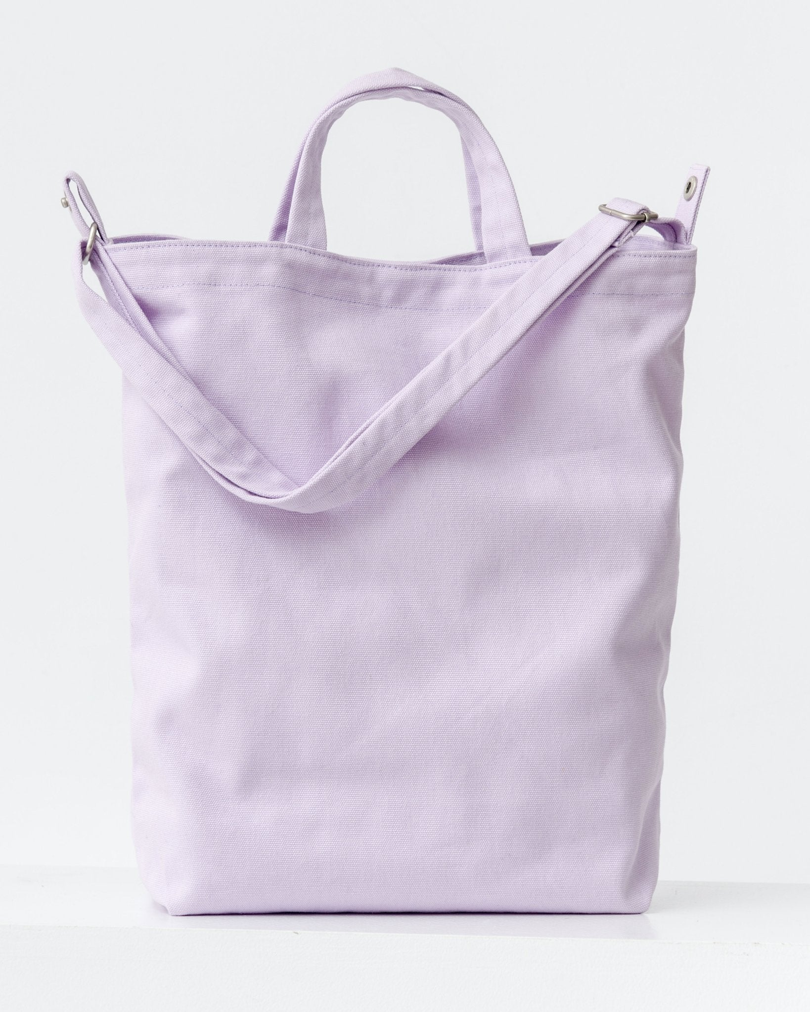 Duck Bag in Lilac