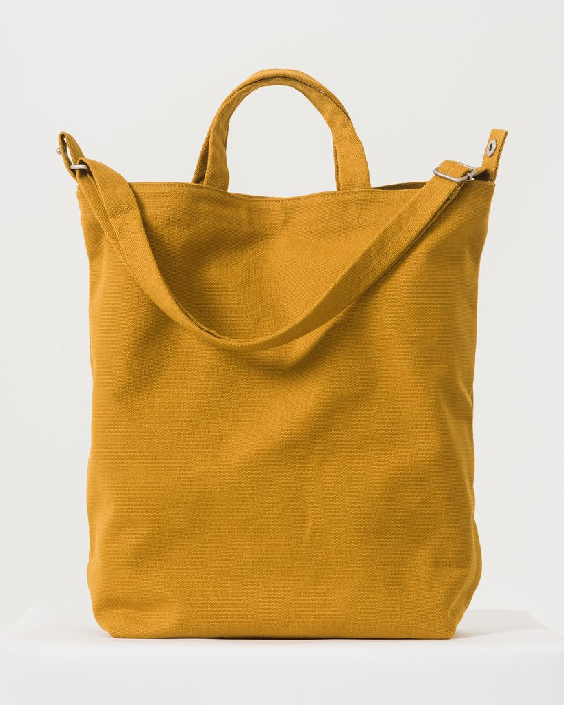 Duck Bag in Ochre