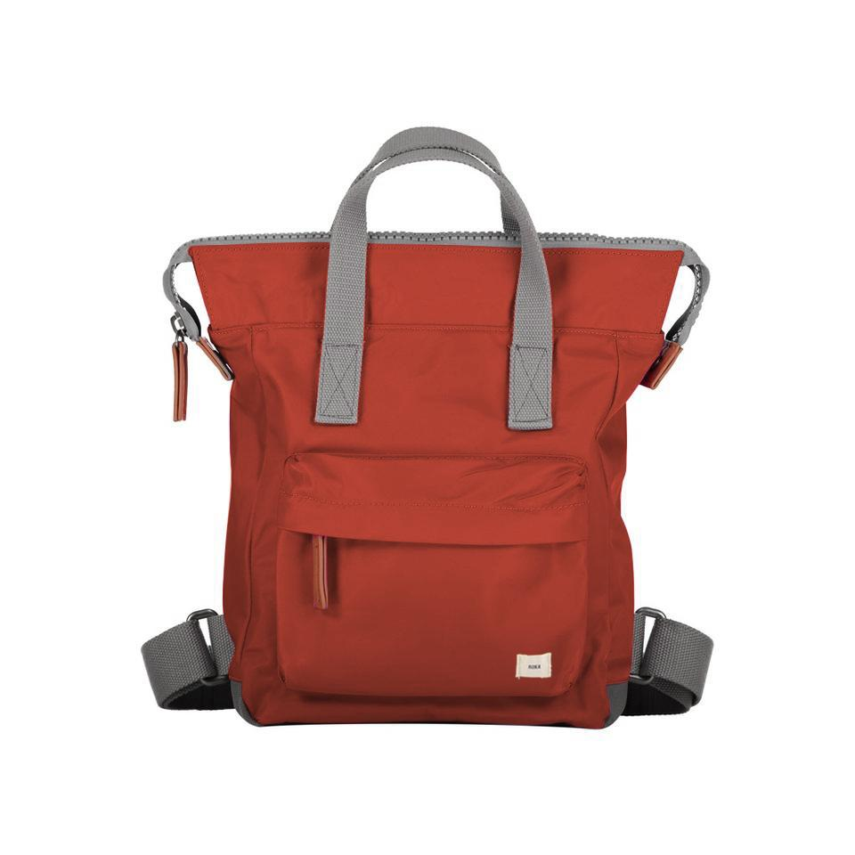 Bantry B Medium Backpack in Tangerine