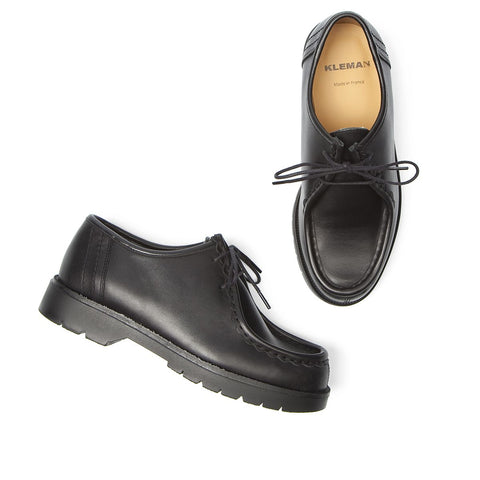 Padror Shoes in Black