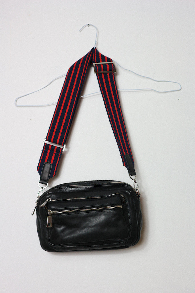 Molly Cross Body bag in Black