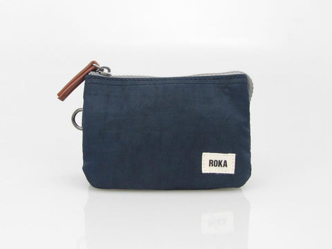 Carnaby Wallet in Midnight