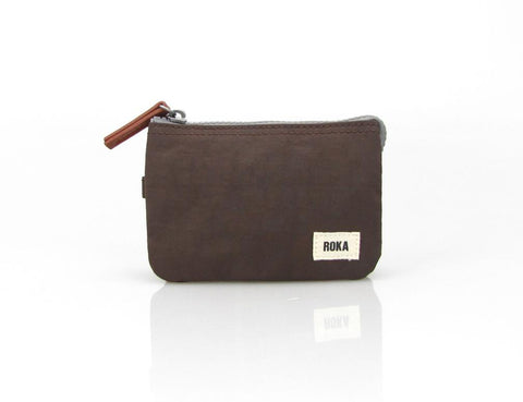 Carnaby Wallet in Military