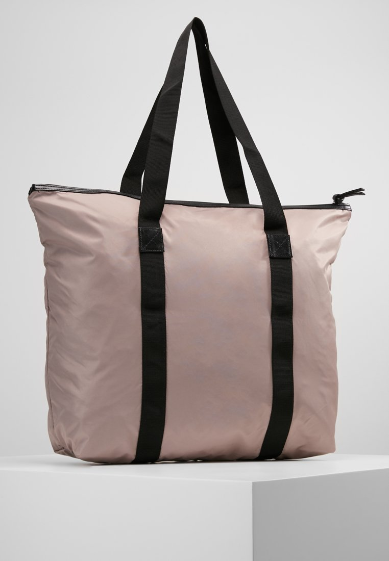 Gweneth Bag in Rose Fog