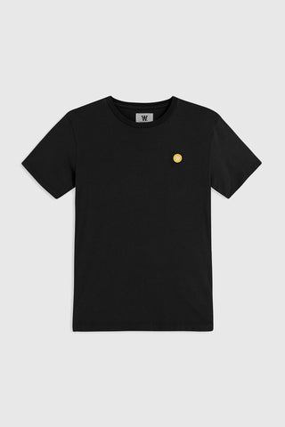 Ace Short Sleeve T-Shirt Black