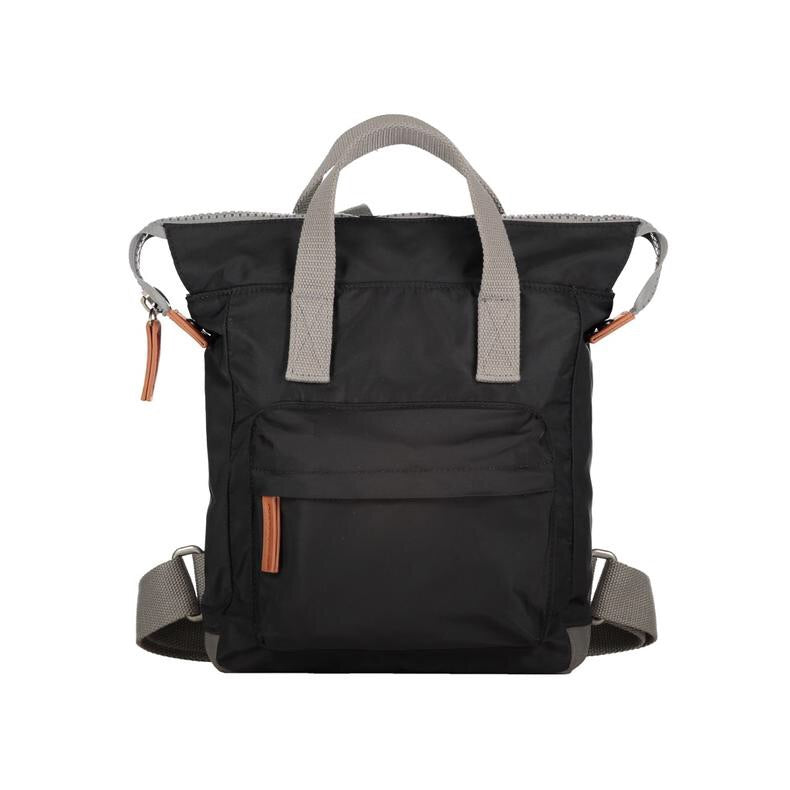 Bantry B Medium Backpack - Black