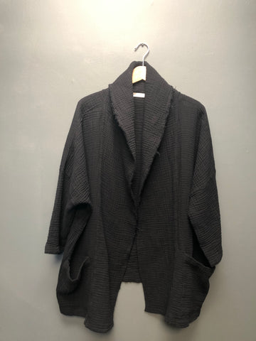 September Robe Jacket