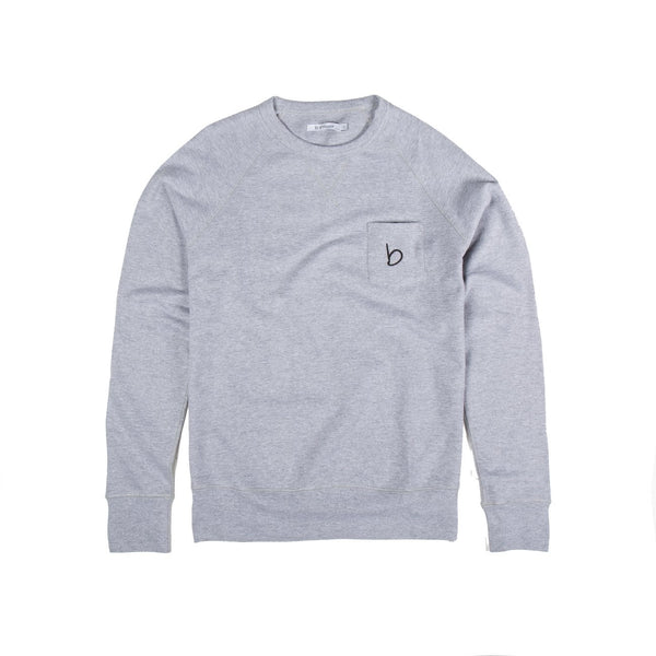 Cassidy Sweat - GREY