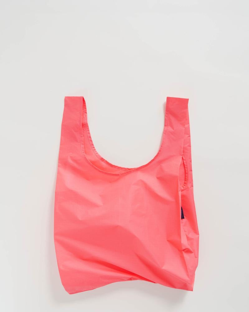 Standard Tote in Watermelon Pink