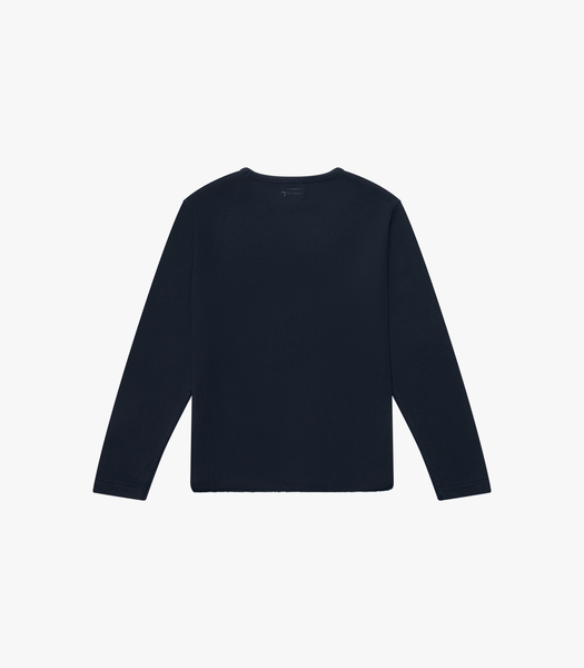 Heavyweight LS layer in Navy