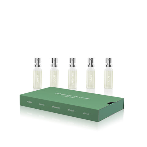 Fragrance Lifestyle Set