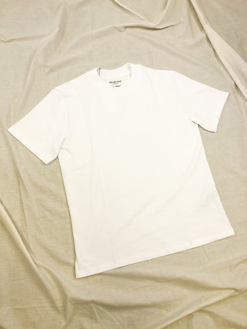 Relax T-shirt in White