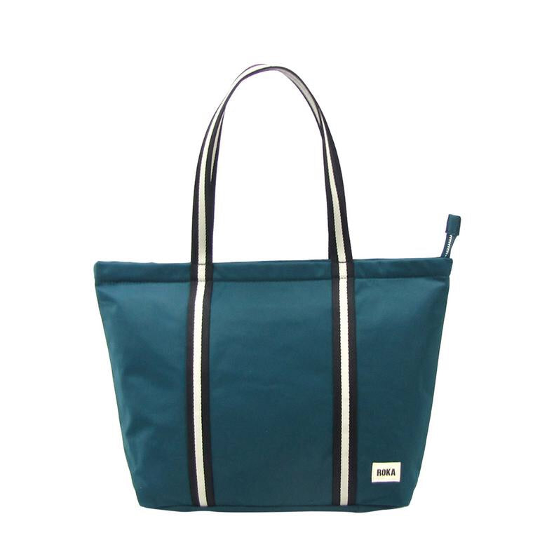 Piccadilly Small - Teal