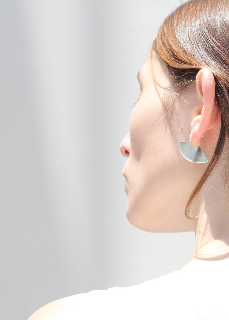 Kimur Earrings