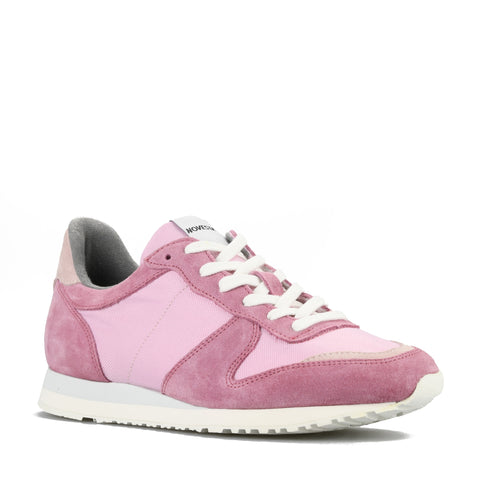 Marathon Sneakers in Pink