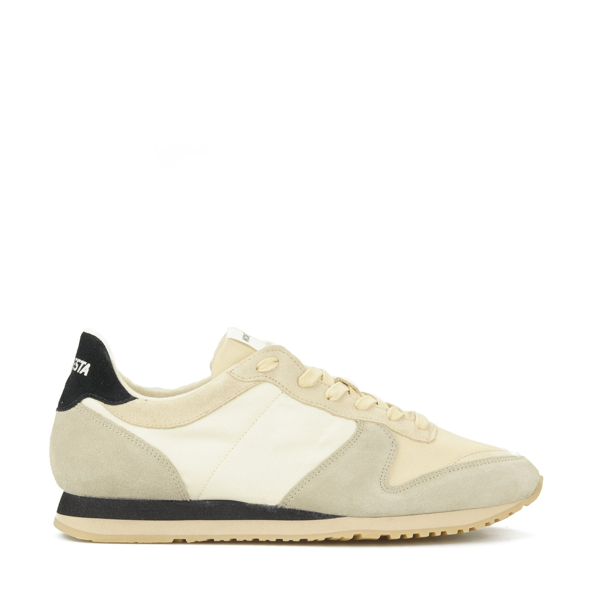 Marathon Sneakers in Beige