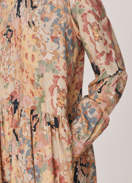Perhacs Dress in Floral Print