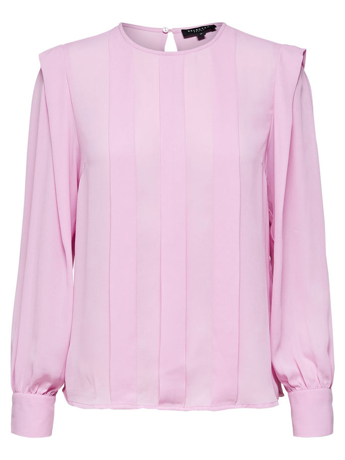 Chanelle Blouse