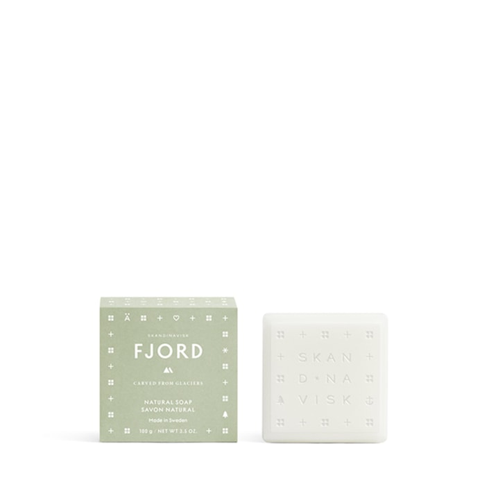 Fjord Bar Soap