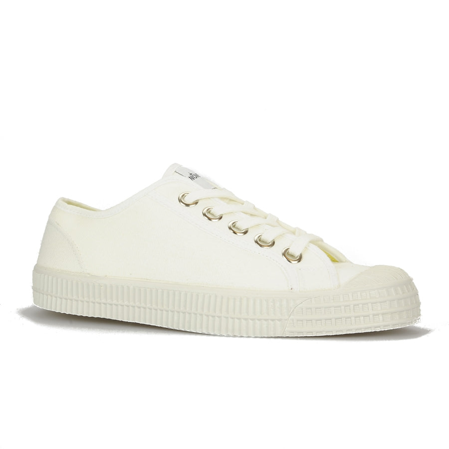Star Master 10 Sneakers in White