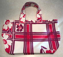 Market Tote Set - Upcycled