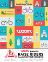Announcing The Raise Riders Family Bicycle Weekend!
