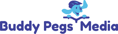 Buddy Pegs Media