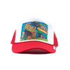 Buddy Pegs Trucker Hat - PRINT