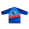 Buddy Pegs Riding Jersey - Youth (Only Available In SHORT SLEEVE)