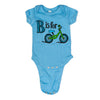 B is For Bike Onesie