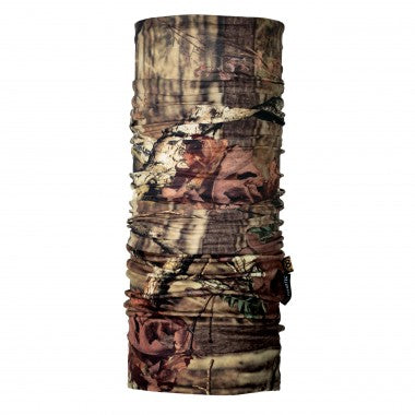 MOSSY OAK POLAR BUFF® BREAK UP INFINITY / ALABASTER