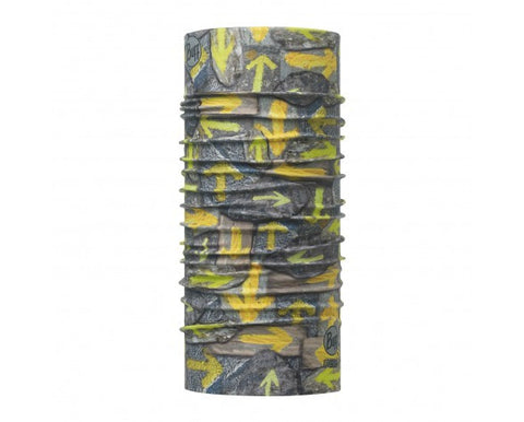 CAMINO HIGH UV BUFF® STONES MULTI