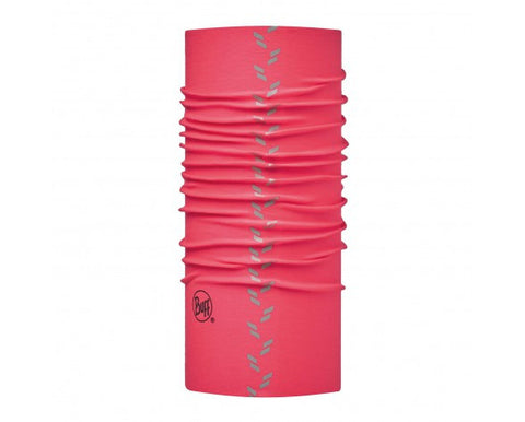 REFLECTIVE BUFF® R-Solid Pink Fluor