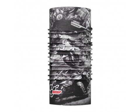 MOTO GP ORIGINAL BUFF® WINNER BLACK